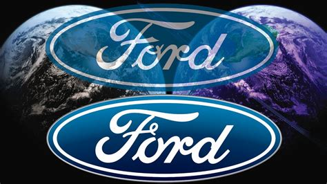 mandela effect  proof  ford logo change youtube