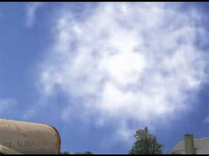 JESUS AND ANGEL SIGHTINGS - Miraclous Cloud Formations ...