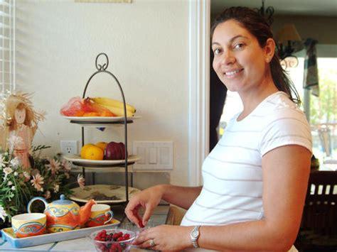 eating   pregnancy  week  week guide babycenter