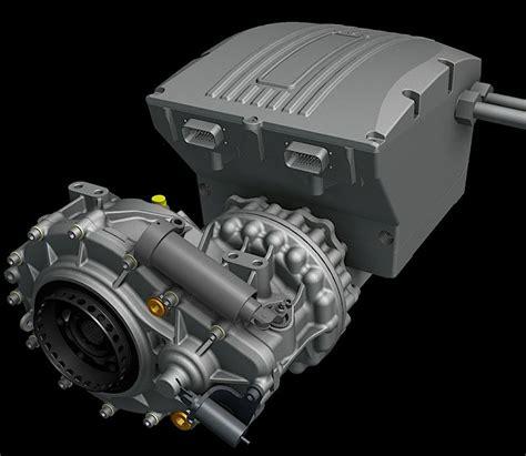 Electric Motor Development by International Development Deberes