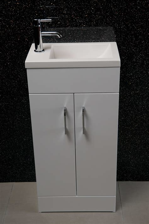Sink With Vanity For Small Bathroom by Compact Toilet With Sink Bathroom Vanity Unit Small