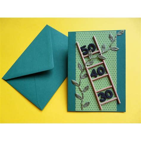 karte zum 50 geburtstag selber basteln karte selbst basteln eine bastelidee zum geburtstagskarten selber basteln