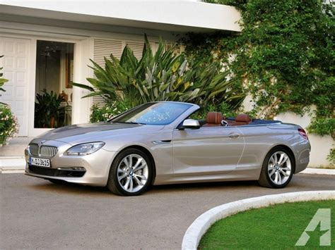 Bmw 6 Series Convertible In Florida For Sale 111 Used Cars