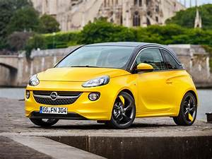 Adam S Opel : opel adam technical specifications and fuel economy ~ Kayakingforconservation.com Haus und Dekorationen