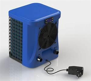 Kw Heizleistung Berechnen : w rmepumpe hot splash plug play 2 4 kw heizleistung ~ Themetempest.com Abrechnung