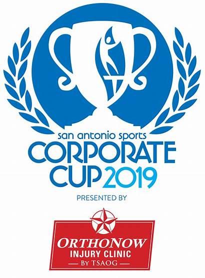 Cup Corporate San Antonio Sports Uiw Team