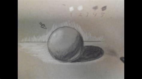 como dibujar luz y sombra 1 luz y sombra en los objetos