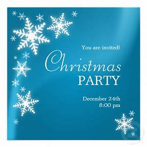 Christmas Party Invitations Templates 2017 Free Printables