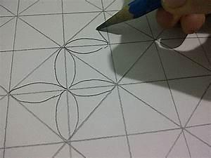 81+ Gambar Batik Yang Mudah Untuk Ditiru Kekinian