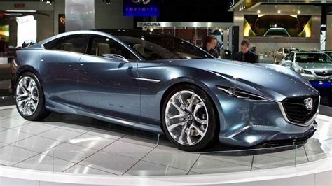 mazda  turbo expectations specs  release date