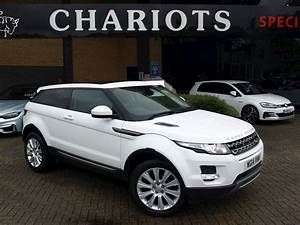 Used 2014 Land Rover Range Rover Evoque Sd4 Pure Tech For