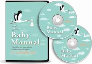 The Baby Manual U2122 Home