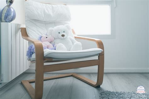 ma chambre de bébé visite de la chambre de ma fille la tête dans la compote