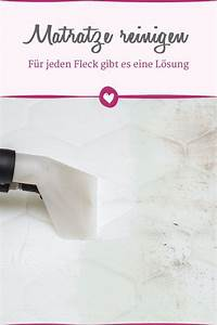 Zigarettengeruch Aus Wohnung Entfernen : matratze reinigen 7 flecken 7 l sungen reinigen ~ Watch28wear.com Haus und Dekorationen