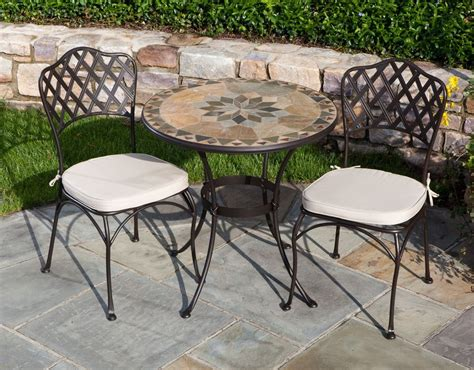 high top outdoor table and chairs ideas high top patio