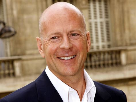 Bruce Willis Biography ~ All In One