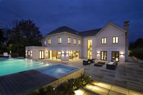 Bedroom Homes For Sale by 8 Bedroom House For Sale In Newlands Avenue Radlett