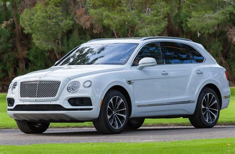 bentley whats