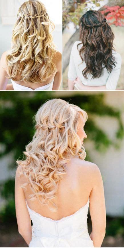 21 wedding hairstyles for long hair wedding long hair