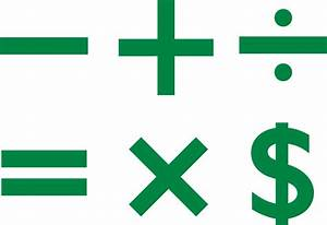 The gallery for --> Maths Signs And Symbols