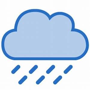 Weather Report Symbol Rain - ClipArt Best