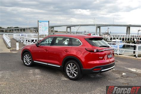 mazda cx  gt awd review forcegtcom