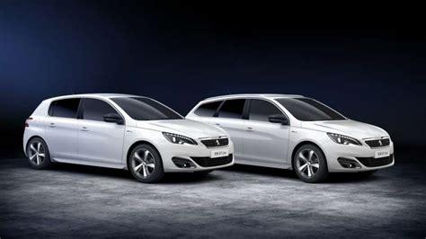 si鑒e 308 sw nuova peugeot 308 e 508 sw gt line prezzi motorizzazioni e caratteristiche foto allaguida