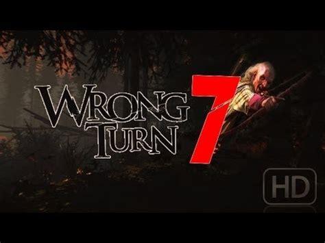 wrong turn   hd panico na floresta   youtube