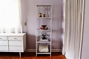 IKEA Vittsjö Shelving Unit White : Home & Decor IKEA