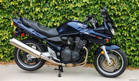 Suzuki Bandit 1200s by 2004 Suzuki Bandit 1200s Picture 1990081