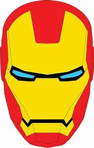 Damien Mallon: Graphic Design & Illustration: Iron Man Vectors