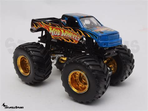 power wheels bigfoot monster truck vintage 1989 bigfoot monster truck childs rideon toy ford