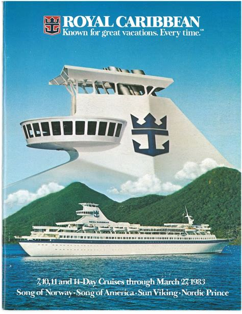 31 fantastic Cruise Ship Posters