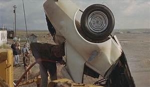 "IMCDb.org: 1967 Chevrolet Camaro in ""Vanishing Point, 1971"""