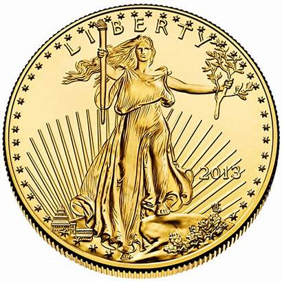 Eagle American Coins Gold Treasure Coin Oz