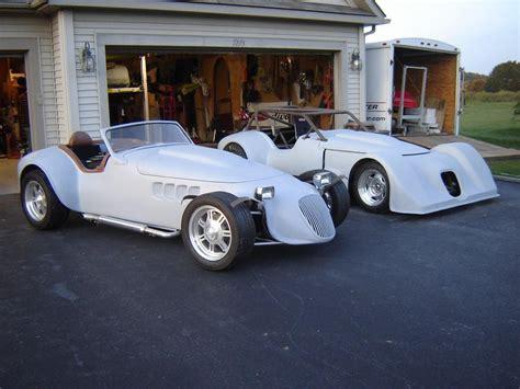 Kit Cars For Sale by Speedster Kit Car For Sale