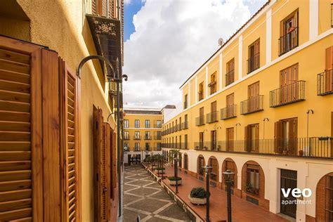 Seville Apartment Ximenez de Enciso Street Seville Spain