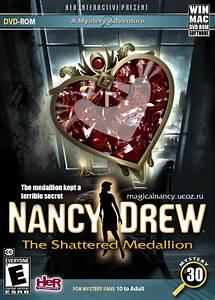 Nancy Drew The Shattered Medallion Download Free Full Game