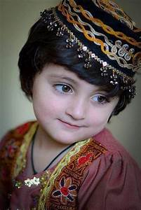The Pashtun People