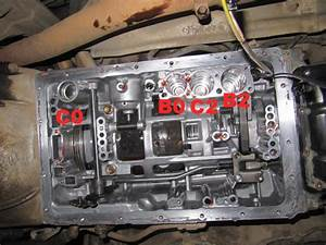 1990 A340h Automatic Transmission Valve Body Write