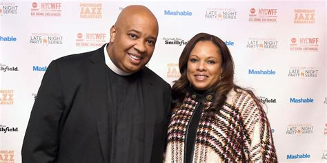 Rev Run And Justine Simmons Reveal Son Diggy