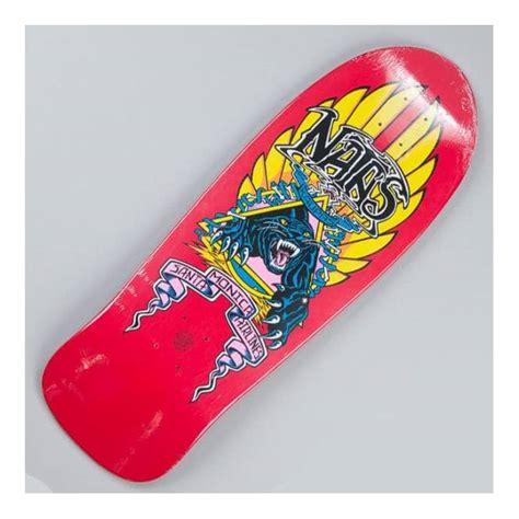 santa cruz skateboards santa monica airlines natas kaupas