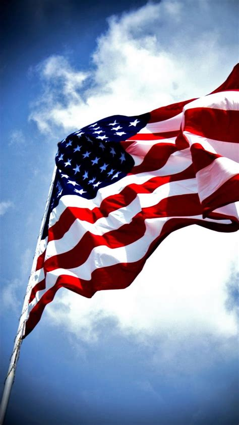 american flag mobile wallpaper gallery