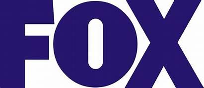 Fox Company Indigo Logos Broadcasting Transparent