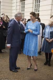 The Royal Rickshaw Prince Charles And The Duchess Of