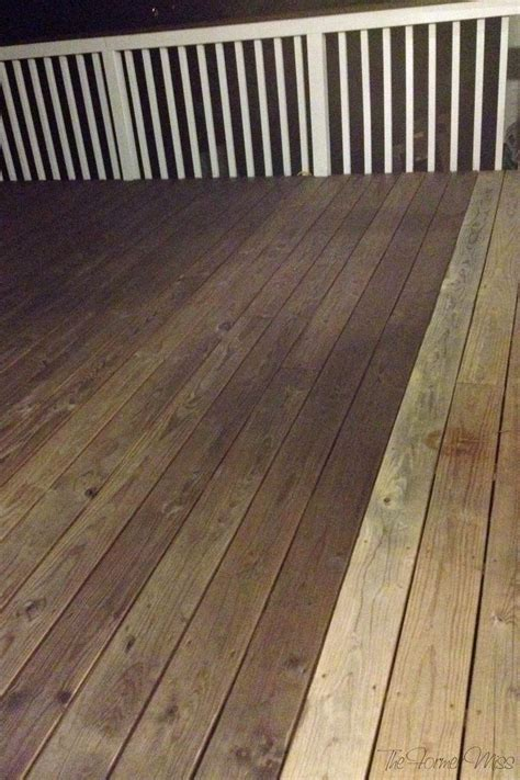 decks cabot stain lowes   floor deck painting