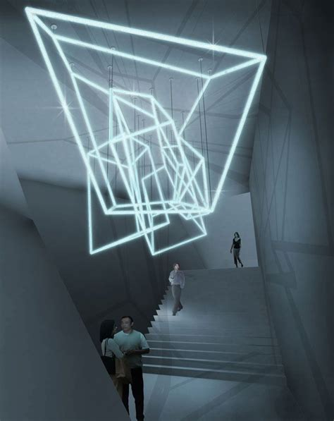 Architectural Chandeliers by 1000 Ideas About Fluorescent Light Fixtures On