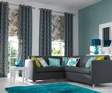 Monochromatic Interiors 01 Koket Love Happens Monochromatic Interiors Brown On Pinterest Brown Living Rooms Blue Living Rooms And Living De Estar Modern Curtain Living Room Cortina Light Brown Home Textile Living Room Sofa And Orange Brown Formal Curtains For Living Room