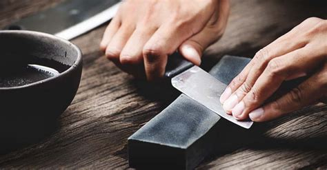 10 Best Whetstone Reviews Top Sharpening Stones For