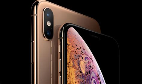 iphone xs uk release best price deals and how to pre